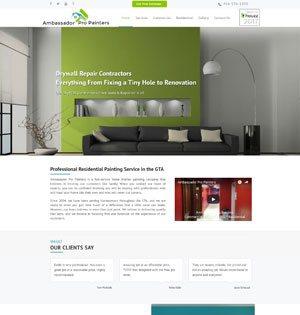Web design Oshawa