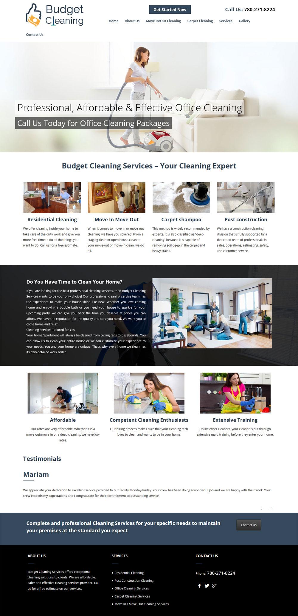 Web Design Company Oshawa